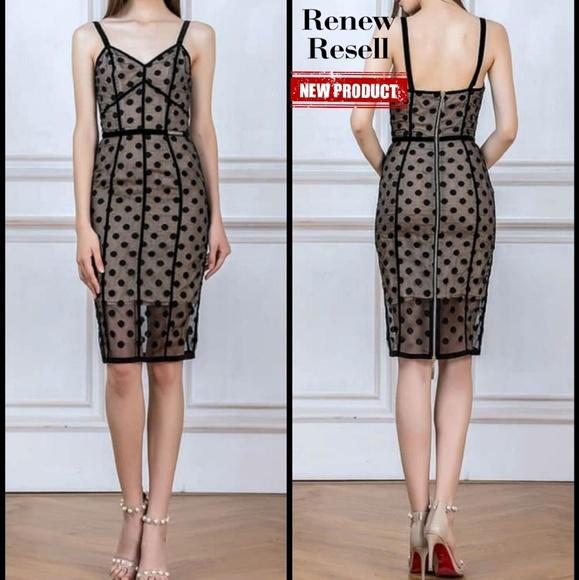 Bronx and Banco Dresses & Skirts - Bronx and Banco Isabella Body-con Dress